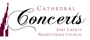 Cathedral Concerts Logo