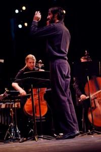 Alia Musica - Federico Garcia