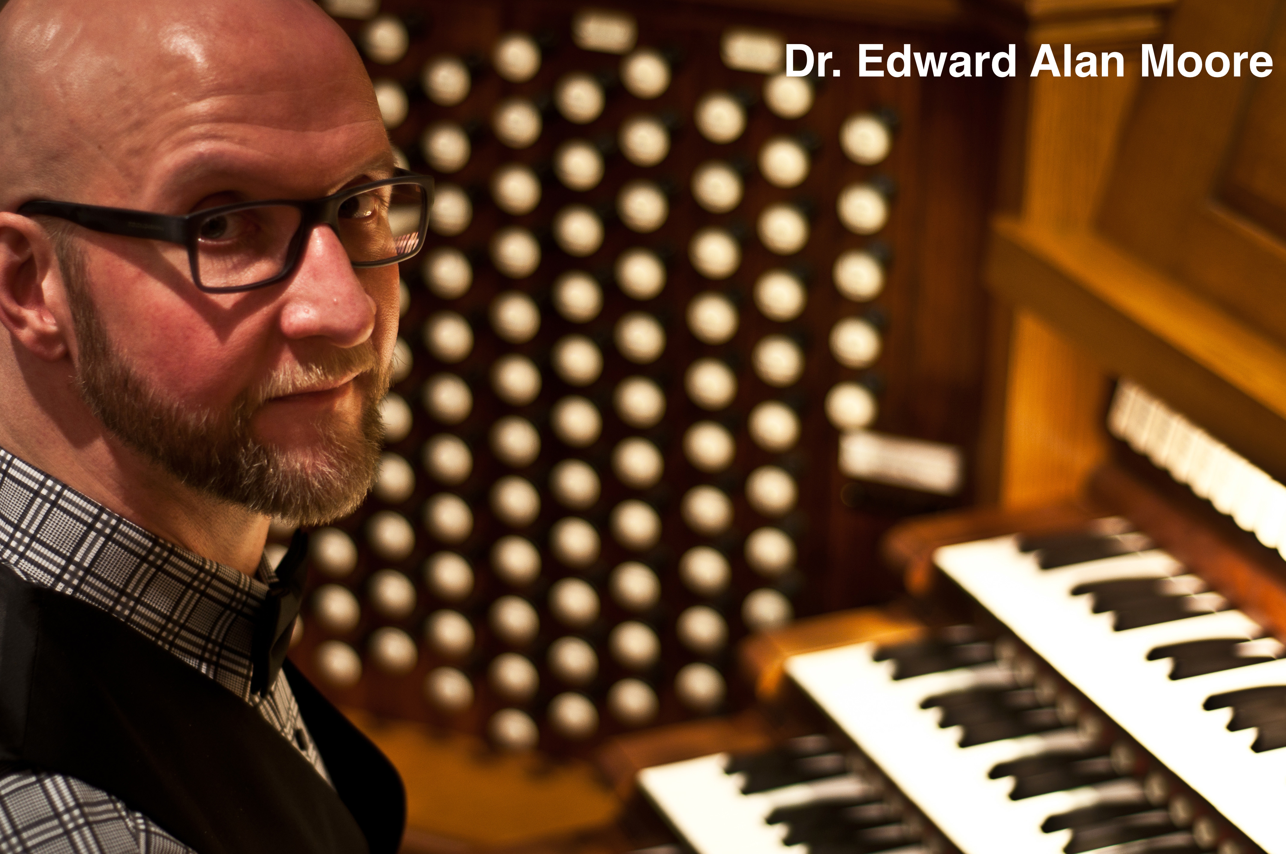 Christian Spirituality & Sound - East Liberty Presbyterian