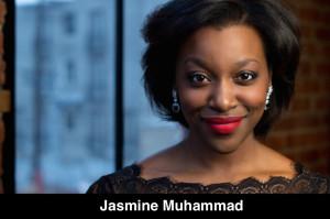 Jasmine Muhammad