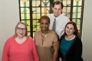 ELPC Pastoral Staff
