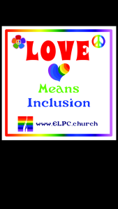 LOVE mean Inclusion