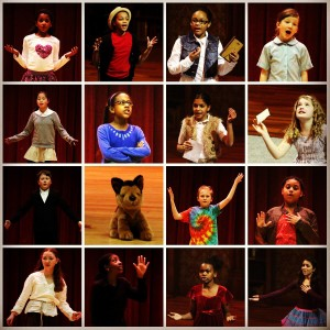 Hope Academy MTW Shakespeare