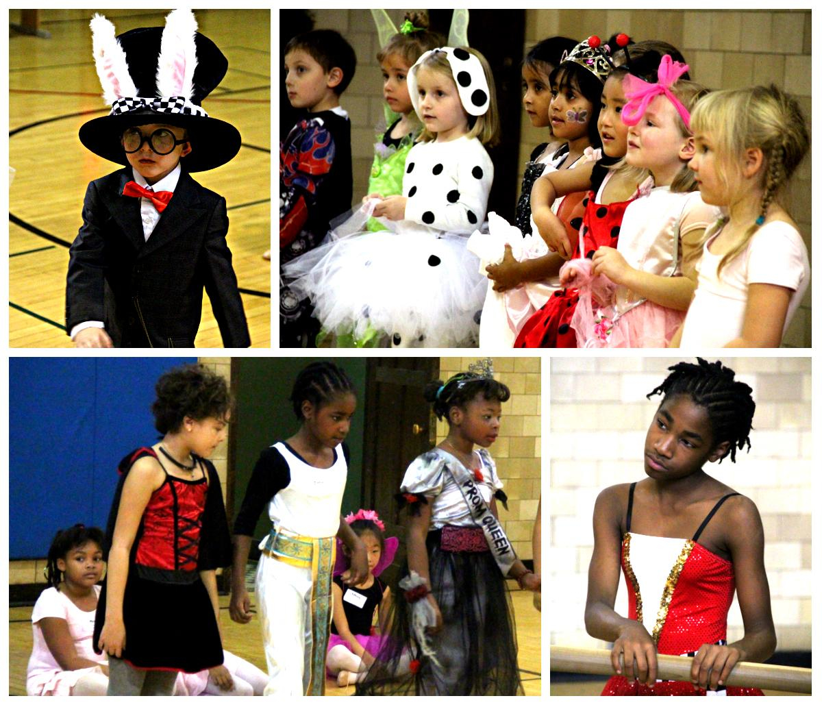 An Un-Halloween Party at Hope Academy - East Liberty Presbyterian ...