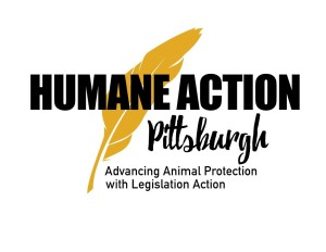 Humane Action Pittsburgh Logo