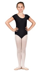Dress Code for Ballet Dancers at Hope Academy - Girls
